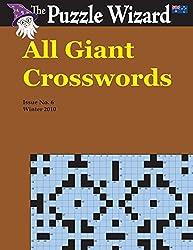 All Giant Crosswords No. 6