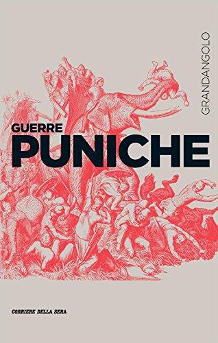 Guerre puniche (Le guerre nella storia)