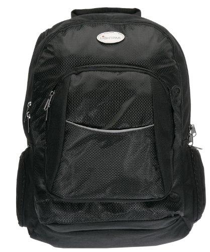 Preisvergleich Produktbild RAPID 46090 Rucksack Nylon Laptop