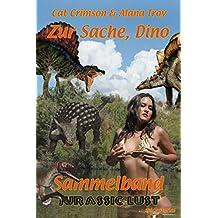 Zur Sache, Dino: Jurassic Lust – Sammelband 2