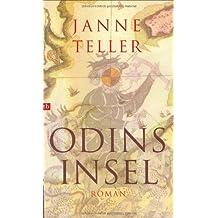 Odins Insel: Roman