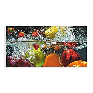 Glasbilder Küche 100×50 günstig online kaufen | Dein Möbelhaus