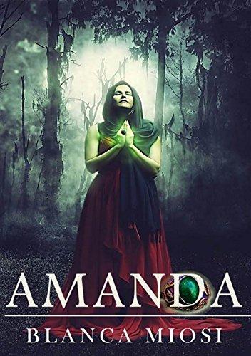 AMANDA (Spanish Edition)