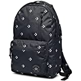 Converse Rucksack Go Backpack, 22 L, Star Chevron, 45,5 x 31 x 13 cm, 10004801