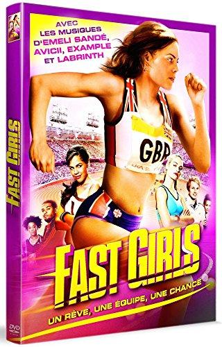 Fast girls [FR Import]
