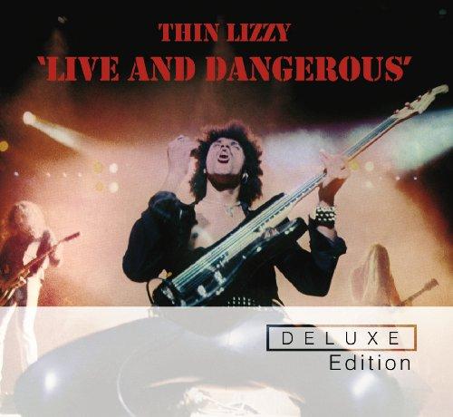Live And Dangerous (Deluxe Edi...