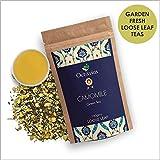 Octavius Chamomile Loose Leaf Green Tea - 100 Gms