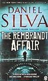 Rembrandt Affair by Silva, Daniel (2011) Paperback