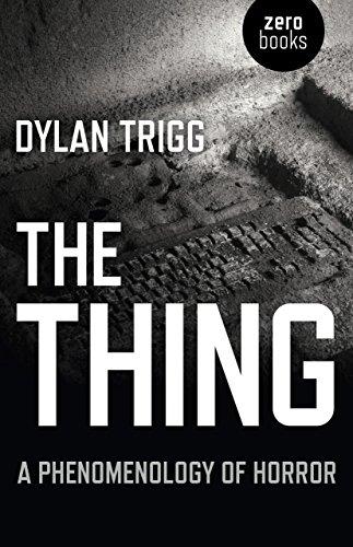 Thing por Dylan Trigg