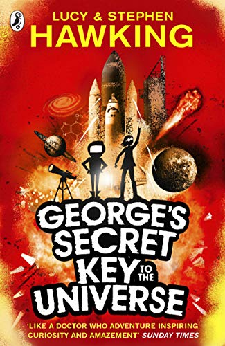 Georges Secret Key To The Universe English Edition Ebook