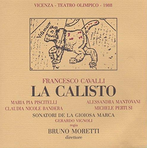 Preisvergleich Produktbild Cavalli: La Calisto