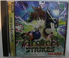 Arcana Strikes [Japan Import]