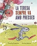 Timothy Knapman Libros en catalán