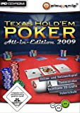 Texas Hold 'Em Poker - All-in-Edition 2009 [Play+Smile]