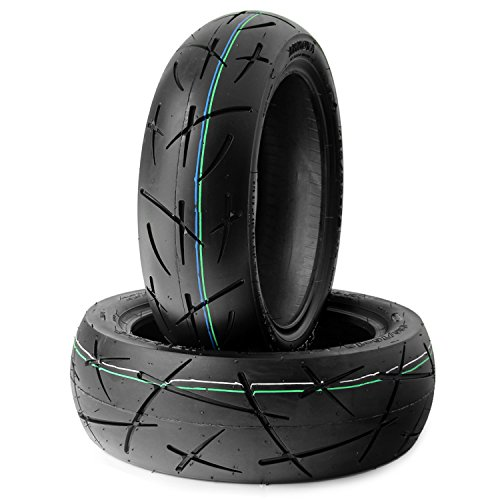 Innova Roller Reifen Set 120/70-12 + 130/70-12 Peugeot Ludix 50, Speedfight 1, Speedfight 100, Speedfight 2 (Meteor)