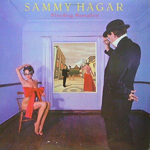 Sammy Hagar: Standing Hampton (Audio CD)