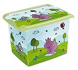 keeeper 12802262012 filip hippo deco-box 20,5 l