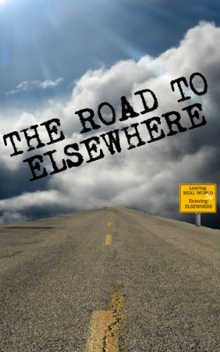 Chandra Edelsteine (The Road to Elsewhere (English Edition))
