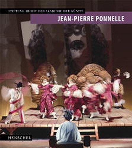 Jean-Pierre Ponnelle 1932 - ()