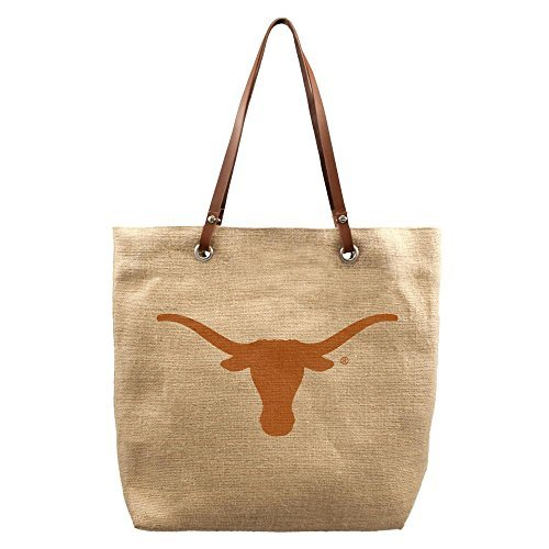 ncaa-texas-longhorns-burlap-market-tote-17-x-45-x-14-inch-natural-by-littlearth