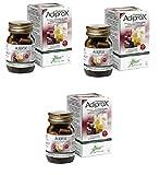 ABOCA - 3 X FITOMAGRA ADIPROX 50 OPERCOLI PER CONFEZIONE- Con Thè Verde utile per il controllo del peso ed il metabolismo del tessuto adiposo