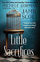 Little Sacrifices: An atmospheric coming-of-age tale (English Edition)