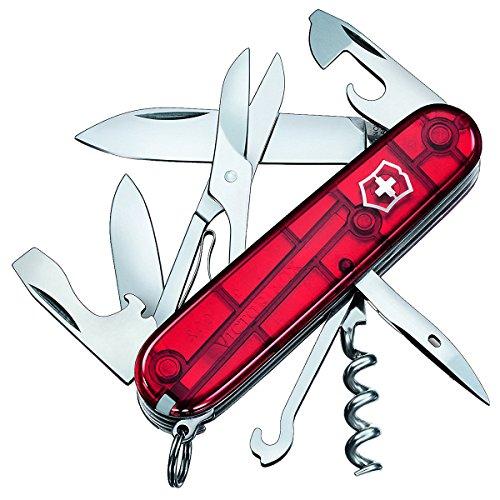 Victorinox Couteau offiziermesser 1.3703.tE2B1