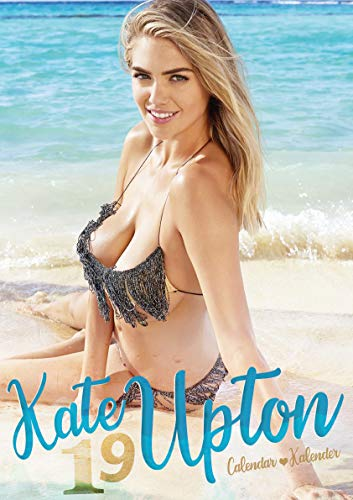 Kate Upton 2019 Calendar por Kate Upton