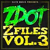 Z Files Vol. 3 (re-upload)