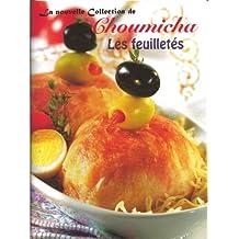 gratuitement le livre de cuisine de choumicha