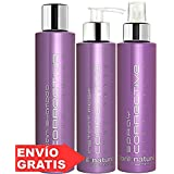 abril et nature Corrective Treatment Pack Champu + Mask + Spray