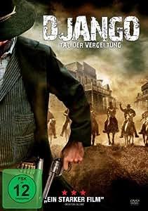 DJANGO - Tag der Vergeltung