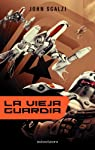 La vieja guardia par Scalzi