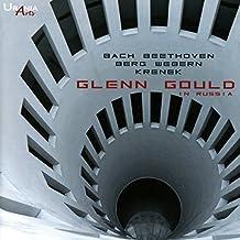 Glenn Gould in Russland
