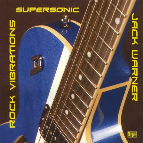 Rock the Blues-Supersonic