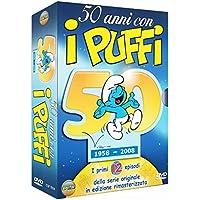 50 anni con i Puffi - 1958-2008