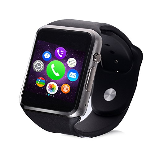 64 off on apple smart watch 42 mm compatible certified. Black Bedroom Furniture Sets. Home Design Ideas