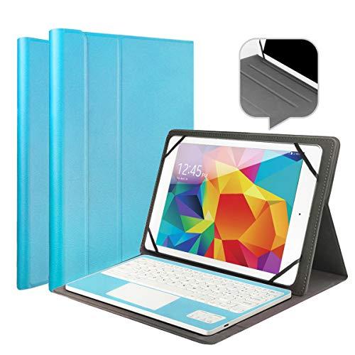 tastiera per tablet asus zenpad 10 Tastiera Bluetooth Touchpad Italiano QWERTY