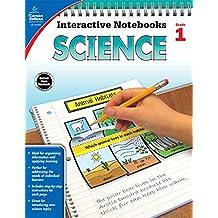 Science, Grade 1 (Interactive Notebooks)