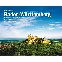 Baden-Württemberg. Eine Luftbildreise