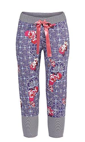 Bloomy - Bas de pyjama - Femme Lilas