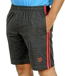 Scorpion Mens Cotton Shorts