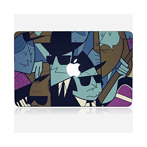iPhone SE Case, Cover, Guscio Protettivo - Original Design : Skin MacBook Air 11