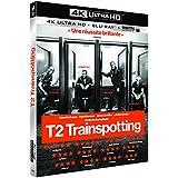 T2 trainspotting 2 4k ultra hd
