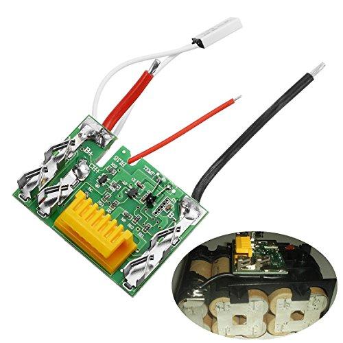 MYAMIA 18V Li-Ion Batterieschutz Schaltung Modul Board Für Makita Drill - Dvi-modul