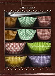 Cupcake Kit: Recipes, Liners, and Decorating Tools for Making the Best Cupcakes! by Elinor Klivans (2009-02-04)