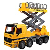 Epaynetwork Baufahrzeug Spielzeug, Inertia Hebekran Engineering-Modell Truck Spielzeug