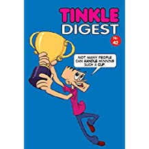 Tinkle Digest  42