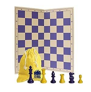 Schach für Kids - pädagogisches Schachspiel für Kinder