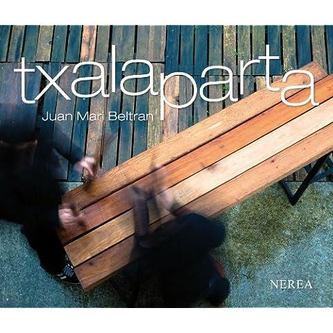 Txalaparta (Formato grande)